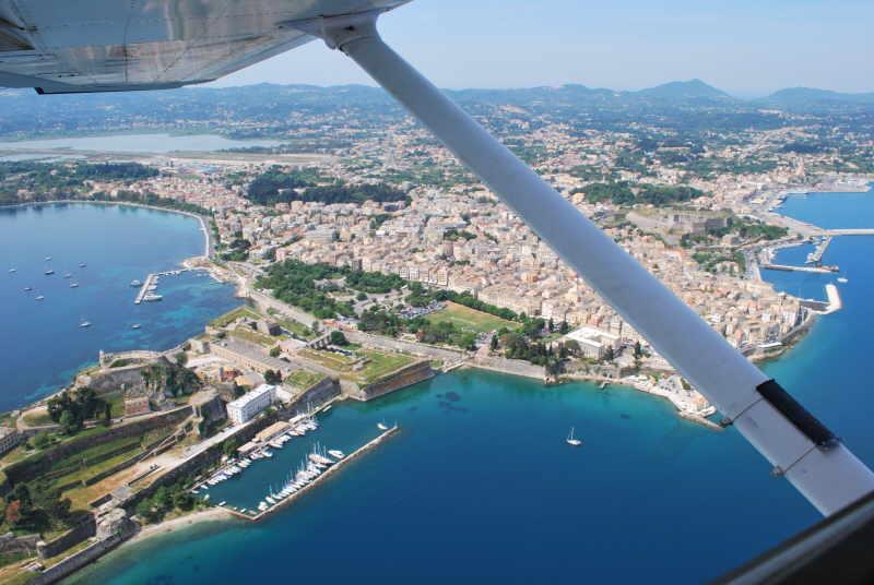 Korfu Reisetipps - Andis Korfu Page