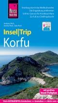 Reiseführer Insel Trip Korfu